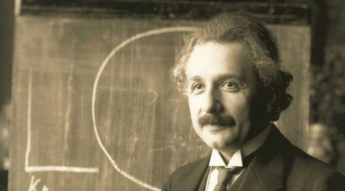 Los consejos que Einstein le dio a su hijo sobre el aprendizaje