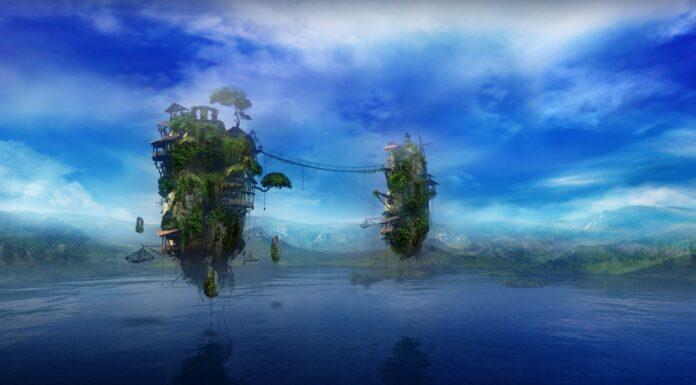 Islas Fantasmas