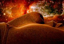5 motivos por los que algunos relacionan extraterrestres y Antiguo Egipto