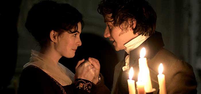 Jane Austen joven
