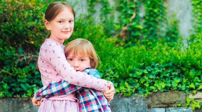 Científicos afirman que la maldición del segundo hijo es real