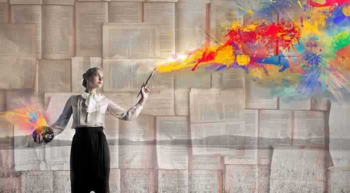 ¿Eres creativo? Entonces estos libros sobre creatividad son para ti