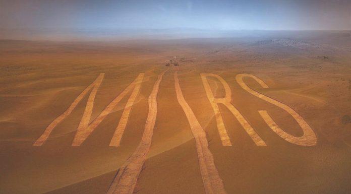 ¿La NASA podría convertir a Marte en un planeta habitable?
