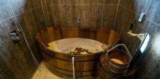 El fabuloso spa de cerveza en Islandia