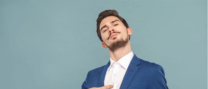 trucos psicologicos para parecer mas atractivo