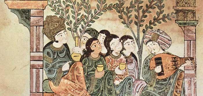 Ziryab, el esclavo que creó costumbres que siguen hoy en día