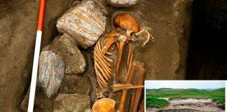 Las momias Frankenstein hechas con partes de varias personas