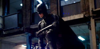 5 datos que seguro no sabías sobre Batman