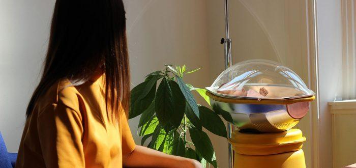 Con esta ingeniosa incubadora, el embarazo como lo conocemos podría quedar obsoleto