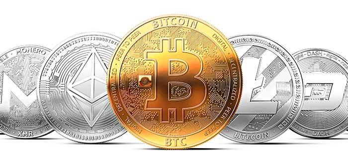 Criptomonedas Bitcoin 1