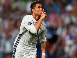 Curiosidades de Cristiano Ronaldo 0