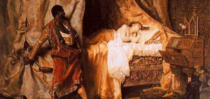El síndrome de Otelo y los celos enfermizos