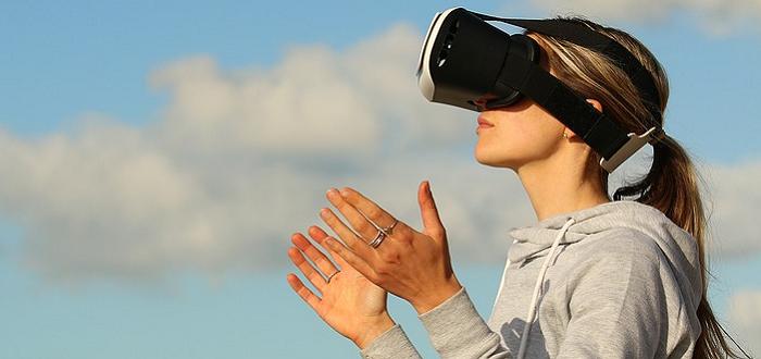La realidad virtual puede producir alucionaciones