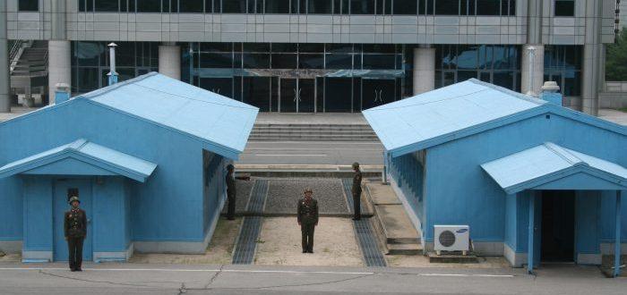 Las abismales diferencias entre la vida en Corea del Norte y Corea del Sur