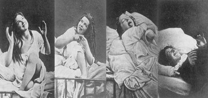 ¿Por qué las mujeres terminaban en psiquiátricos antiguamente? Estaríamos en uno