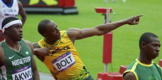 Los más fascinantes datos sobre Usain Bolt