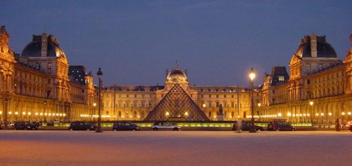 Los secretos del famoso Museo del Louvre de París