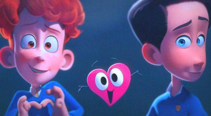 Él corto estilo Pixar sobre un chico que sale del armario que arrasa