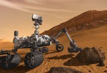 Todo lo que necesitas saber sobre el Curiosity Mars Rover