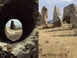 El misterioso complejo megalítico de Zorats Karer, el Stonehenge armenio