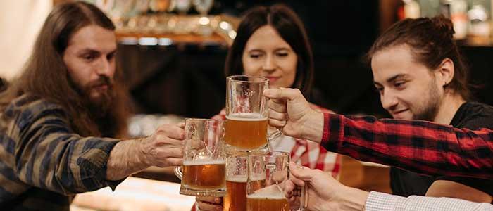 afecta la cerveza en las articulaciones