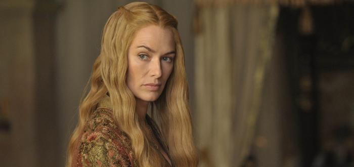 Psicólogo revisa el estado mental de los personajes de Juego de Tronos, Cersei Lannister