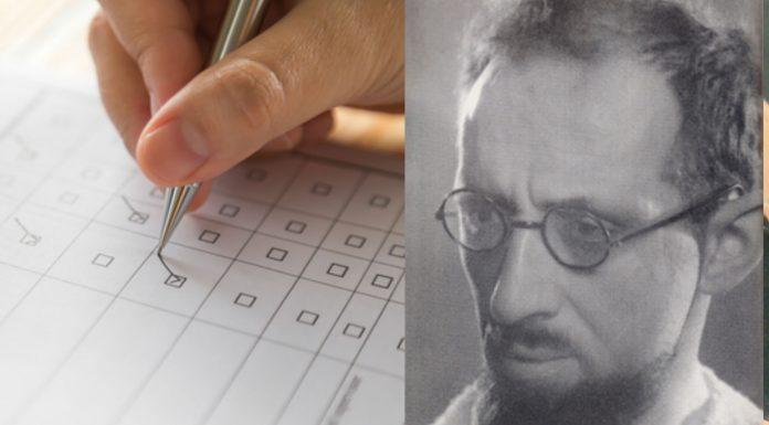 Este científico luchó contra los nazis usando encuestas de opinión