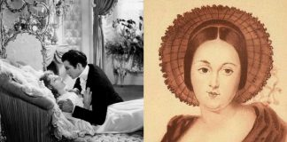 Marie Duplessis, la verdadera Dama de Las Camelias