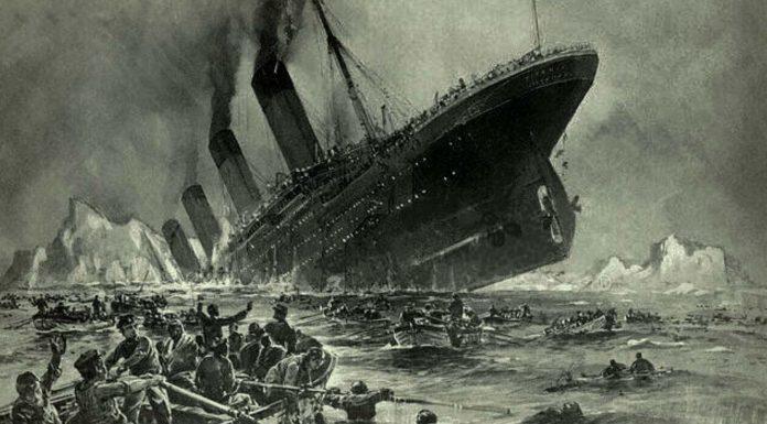 datos sobre el Titanic