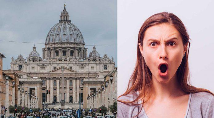 5 escándalos del Vaticano de los últimos tiempos