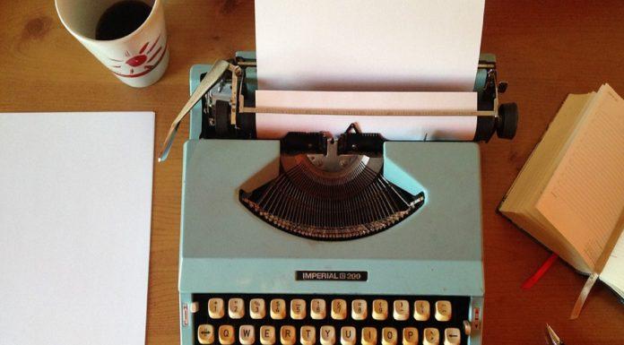 Extraños hábitos de los escritores famosos
