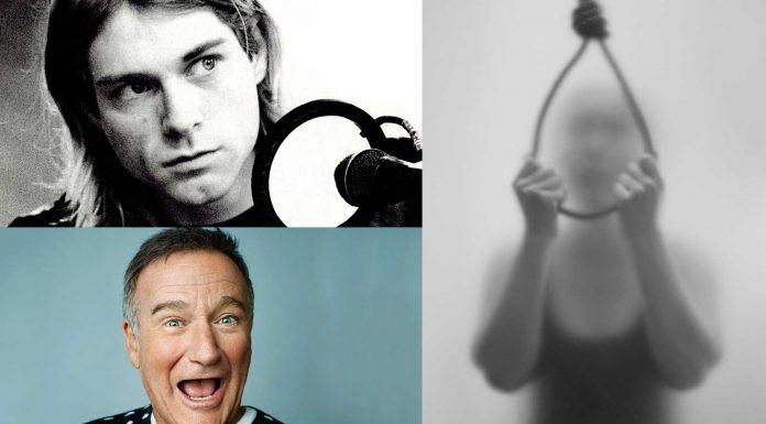 10 famosos que terminaron con su vida muy pronto
