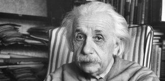 Los hábitos de Einstein que... ¿mejoraban su rendimiento?
