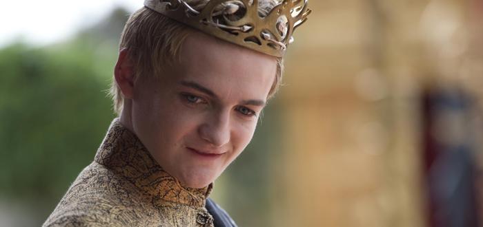 Psicólogo revisa el estado mental de los personajes de Juego de Tronos, Joffrey Baratheon