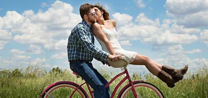Según la ciencia, preferimos parejas genéticamente parecidas