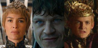 Psicólogo revisa el estado mental de los personajes de Juego de Tronos