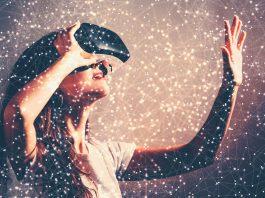 ¿La realidad virtual puede producir alucinaciones?