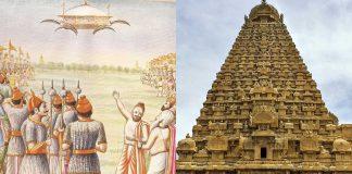 Vimanas, máquinas voladoras hindús. ¿Ovnis o imaginación?
