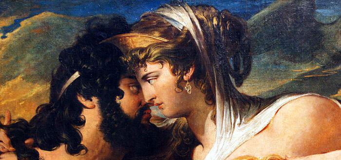 zeus, sexualidad en la antigua grecia