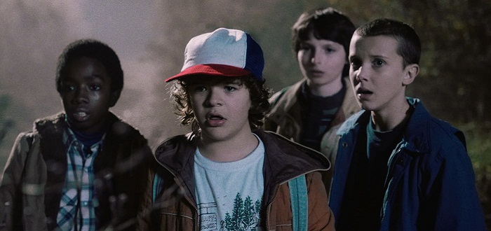10 datos curiosos que debes conocer de Stranger Things