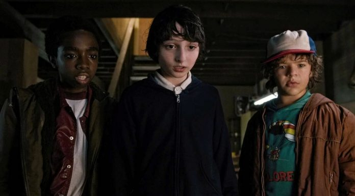 10 datos de Stranger Things