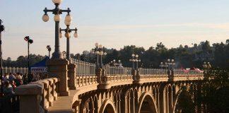 El misterioso puente de los suicidios de Pasadena