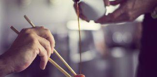 15 datos de la cocina japonesa