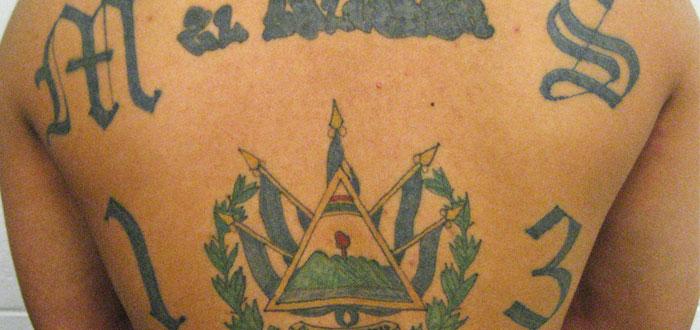 El Significado De Algunos Tatuajes De Prisión Supercurioso