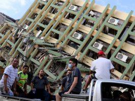 5 impactantes datos sobre los terremotos que debes conocer