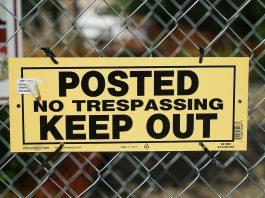 5 lugares prohibidos que NO PUEDES visitar