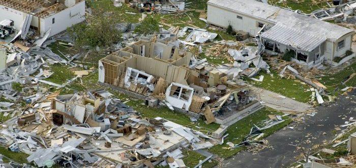 6 sorprendentes datos sobre los huracanes que debes conocer