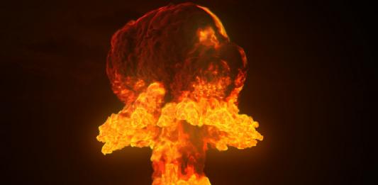 Cómo funciona una Bomba de Hidrógeno