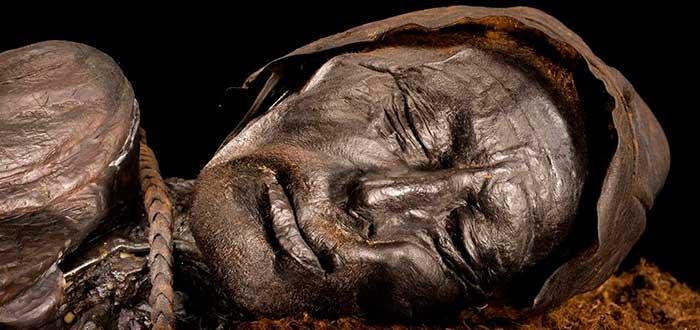 Chinchorros momias más antiguas Chile