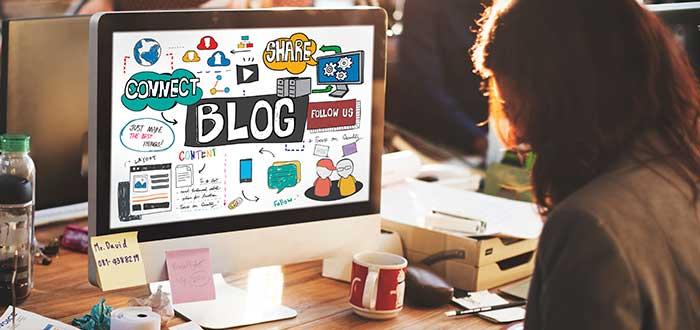 Como crear un blog 1